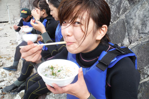 SUP&YOGA葉山