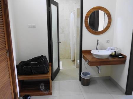 スワスティカ バスルーム