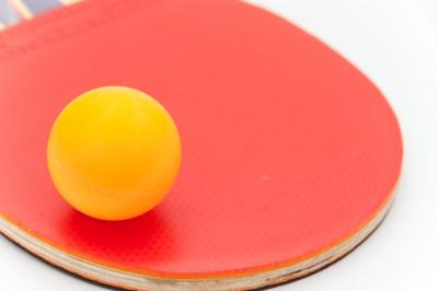 卓球ラケット2