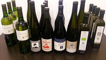 Wさんワイン会 05