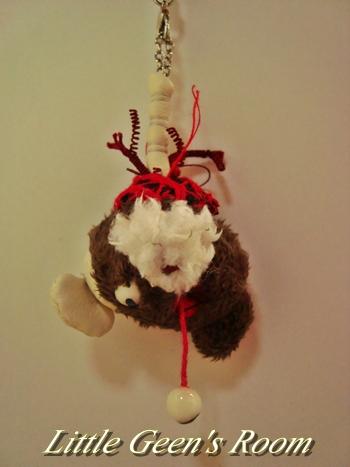脊椎クマ2