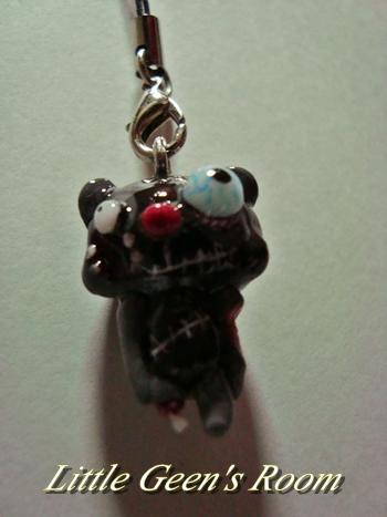 齧られ黒パンダ1