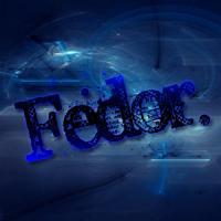 Fedor.