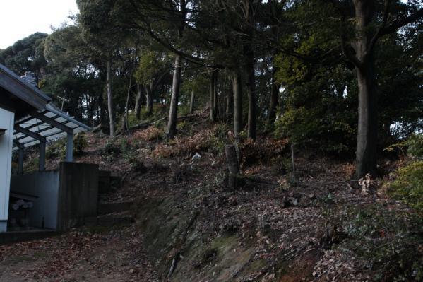吉良八幡山古墳1301211