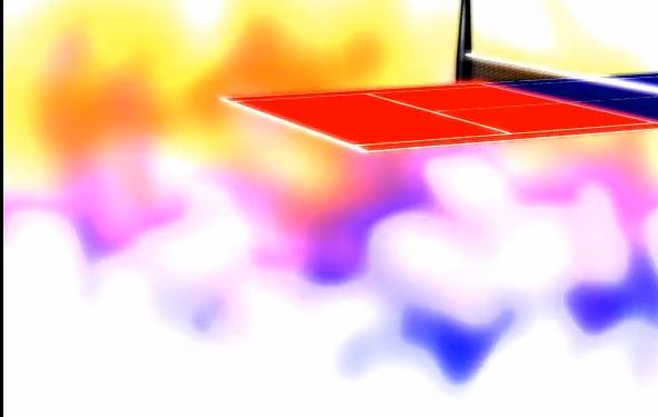 炎のテニスバトル