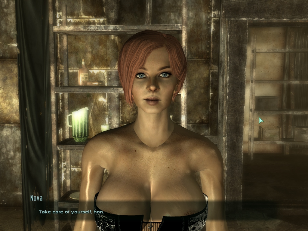 Fallout 3 Sexus with regard to 日々怠惰 fallout3