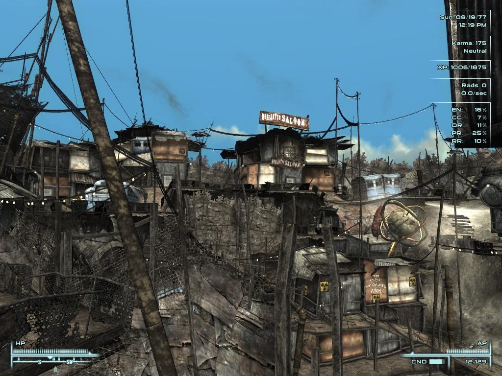 Fallout 3 Sexus regarding 日々怠惰 fallout3