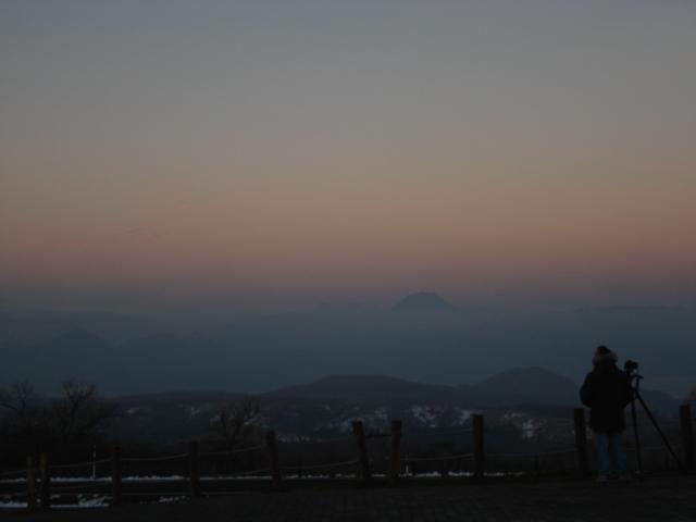西別岳~摩周岳~自転車 012