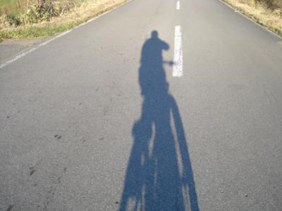 西別岳~摩周岳~自転車 130