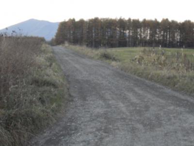 西別岳~摩周岳~自転車 141