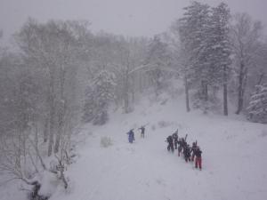 黒岳スキー場 029
