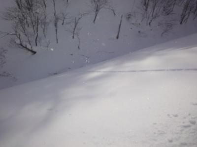1月9日 藻琴山 020