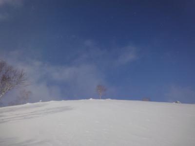 1月9日 藻琴山 028