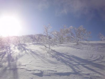 1月9日 藻琴山 046