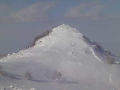1月9日 藻琴山 047