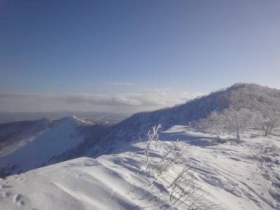 1月9日 藻琴山 057
