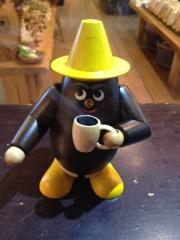 コーヒー豆くん1