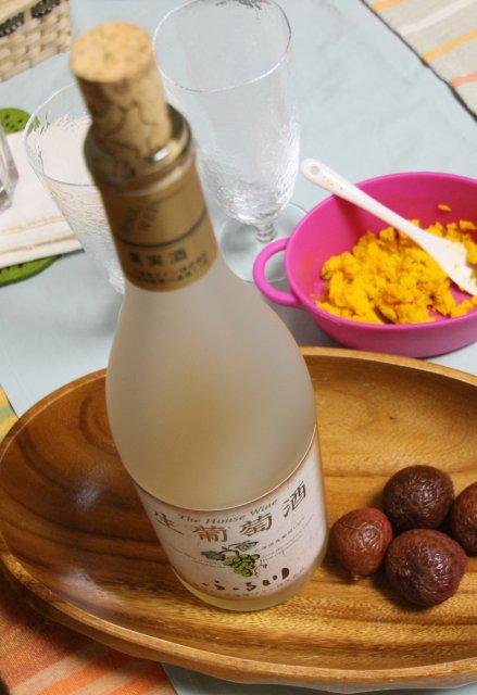 ふる川ワイン