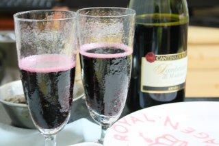 2011ディナーワイン