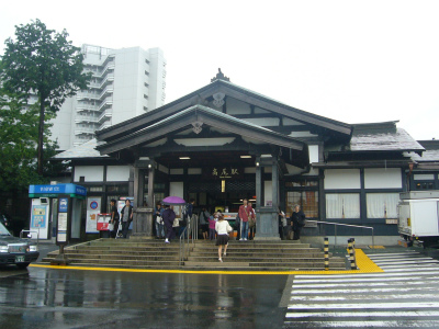中央線・春の増発列車02