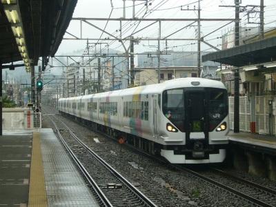 中央線・春の増発列車07