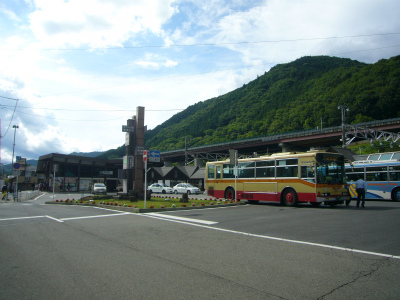 中央線・春の増発列車09