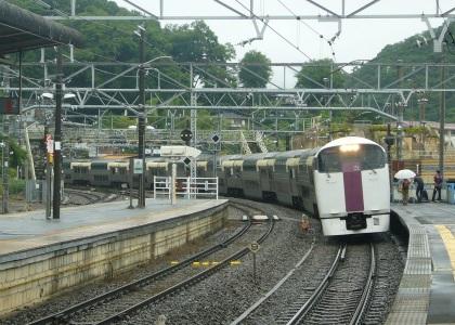 中央線・春の増発列車10