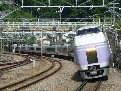 中央線・春の増発列車13