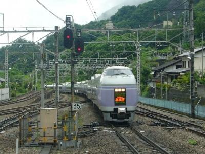 中央線・春の増発列車15