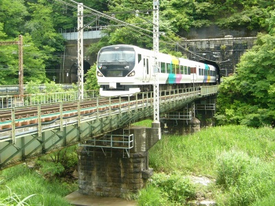 中央線・春の増発列車16