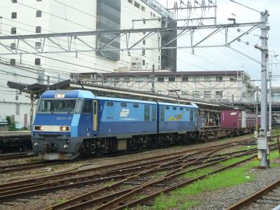 中央線・春の増発列車23