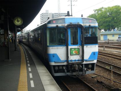 アンパンマン列車03