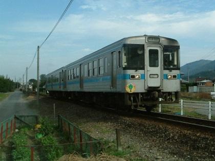 アンパンマン列車34