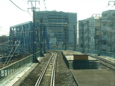 安善駅02