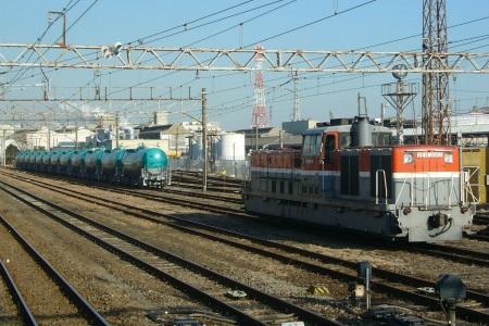 安善駅22