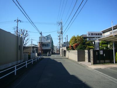五日市鉄道09