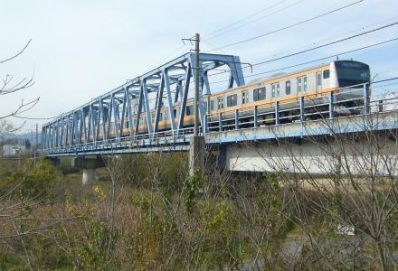 五日市鉄道27