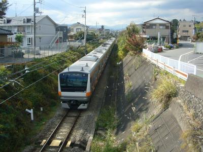 五日市鉄道30