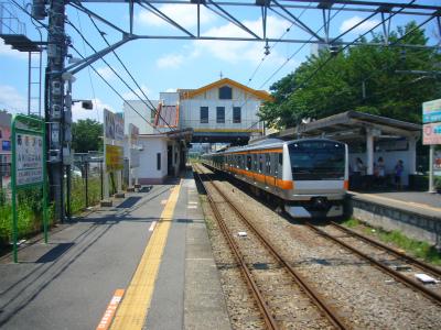 五日市鉄道32