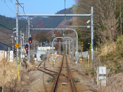 五日市鉄道34
