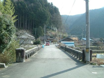 平尾橋と亀橋11