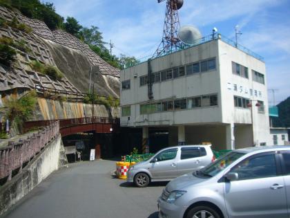 駒ヶ滝隧道18