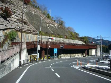 駒ヶ滝隧道19