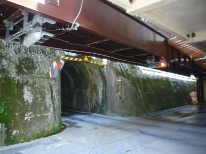 駒ヶ滝隧道20
