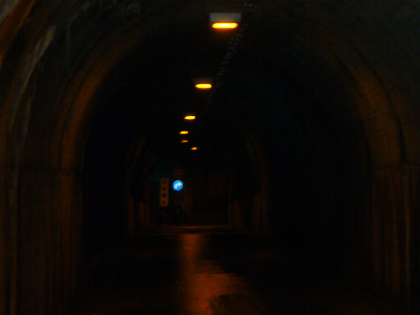駒ヶ滝隧道24