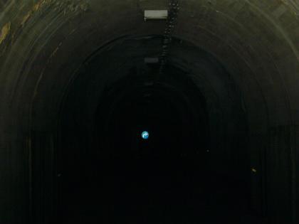 駒ヶ滝隧道25
