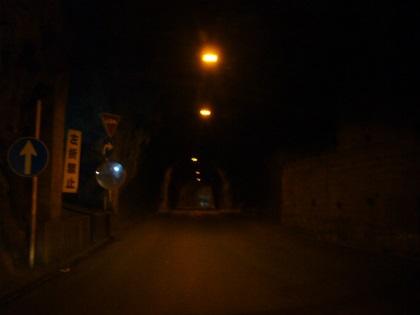 駒ヶ滝隧道26
