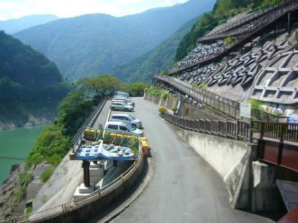 駒ヶ滝隧道28