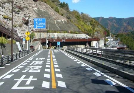 駒ヶ滝隧道30