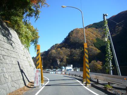 駒ヶ滝隧道32
